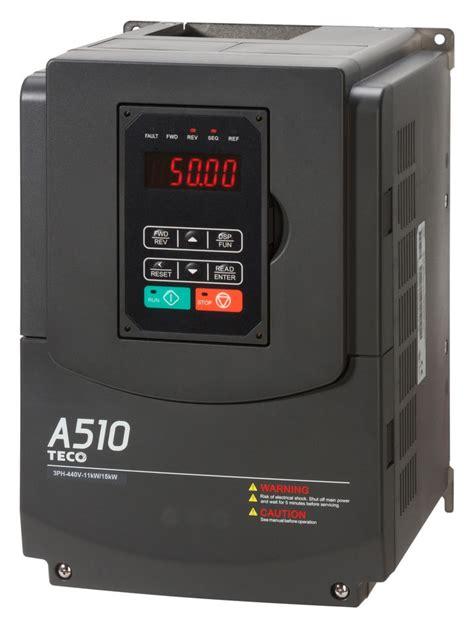 Ac Teco 1 Pk teco motor inverter packages electric motors 3ph 1ph