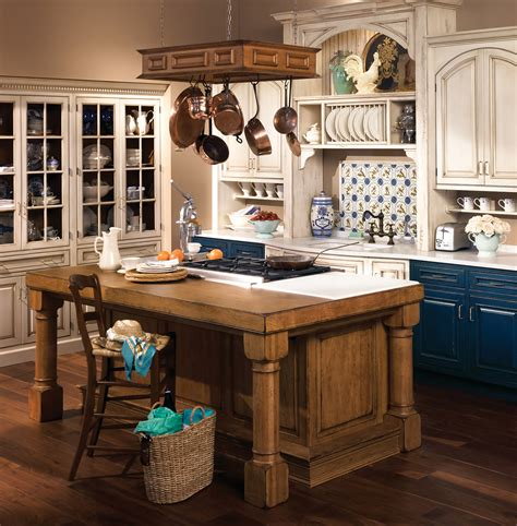 old town and country style kitchen pictures кухня в стиле прованс галерея интерьеров