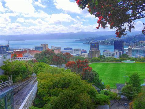 Wellington Botanic Gardens Wellington New Zealand Botanical Gardens New Zealand
