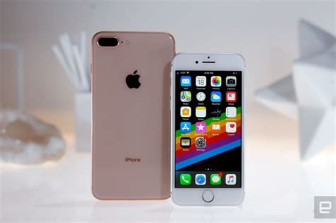 iphone 8 and 8 plus review change in small doses