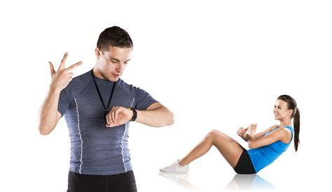 gym couch the role of personal trainer in a healthier lifestyle