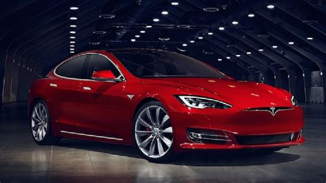Tesla Model S Price Increase 2016 Tesla Model S Gets Styling Update 1 500 Price