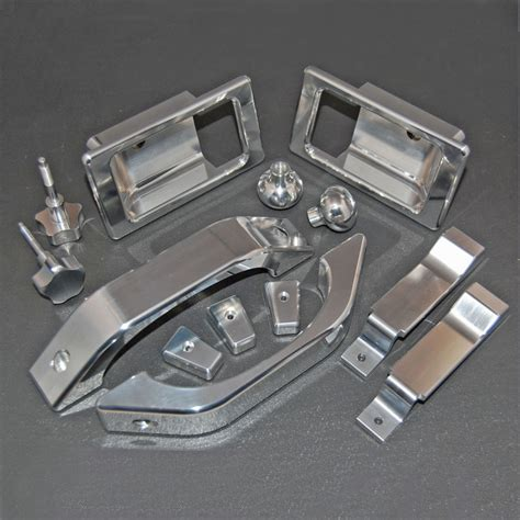 Custom Part 10 land rover defender interior accessory bundle onzlo
