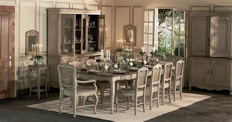 french dining room furniture the art of french style french furniture promotion