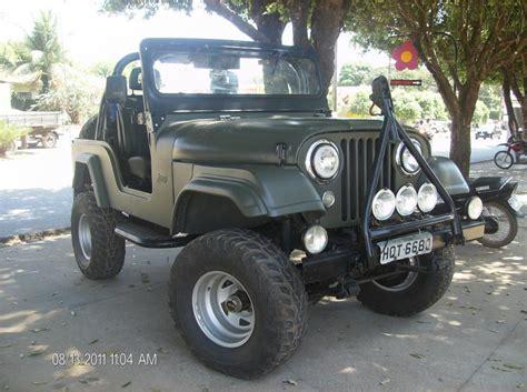 imagenes de jeep verdes vendo jeep cj5 verde fosco 100