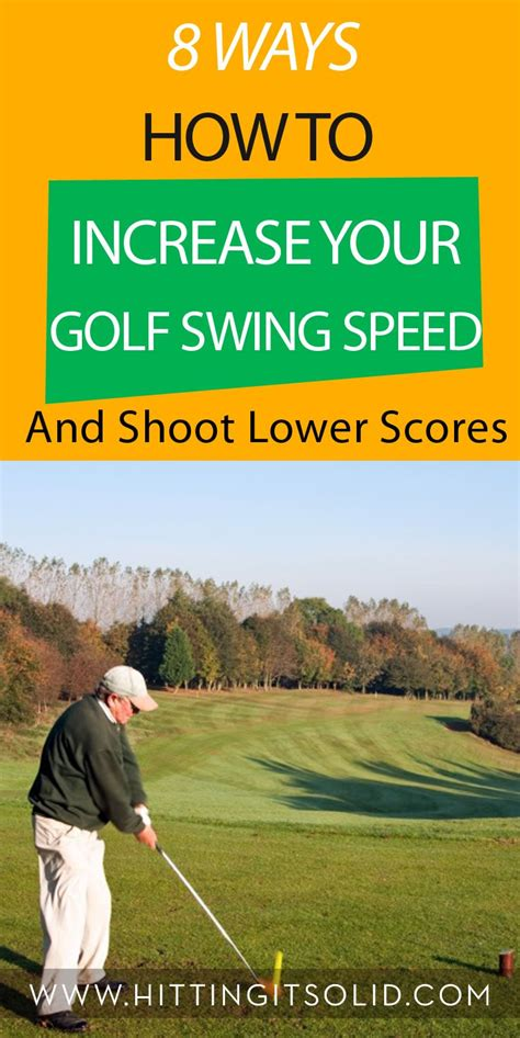 best way to increase swing speed 3891 best golf swing images on pinterest golf stuff