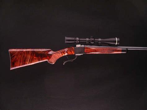 Home Design Basics Joel Schafer Custom Stockmaker Rifles
