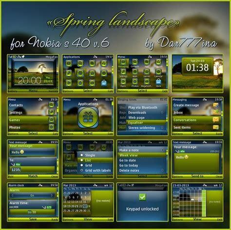 nokia vip themes theme s40 5 search results calendar 2015