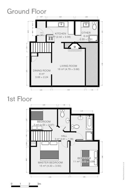 cottage company floor plans floor plan the best of exmoor cottages on exmoor