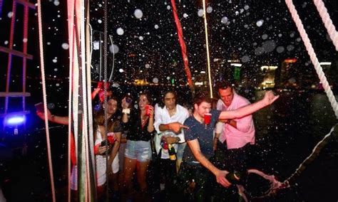 boat ride miami groupon tickets to the party boat miami aqua tours groupon