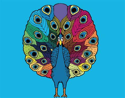 dibujo 233 tnico decorativo del pavo real blanco y negro dibujo de un pavo real beautiful diamante d pavo real