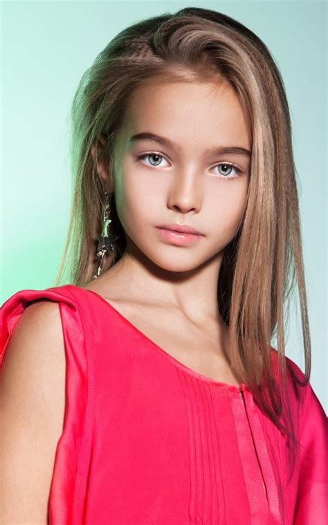 young russian teen models russian child model anastasia bezrukova faces