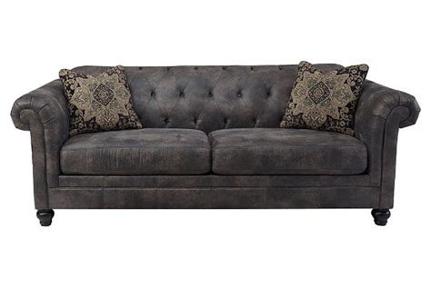 ashleyfurniture sofas furniture gray sofa sofas couches furniture