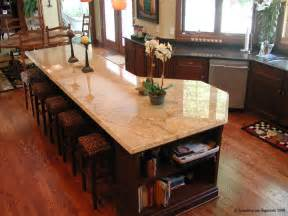 kitchen island granite countertop american hardwoods