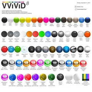 vinyl wrap colors vvivid vinyl 8 new line of color and texture options