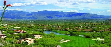 resorts in tucson loews ventana resort tucson arizona luxury hotels