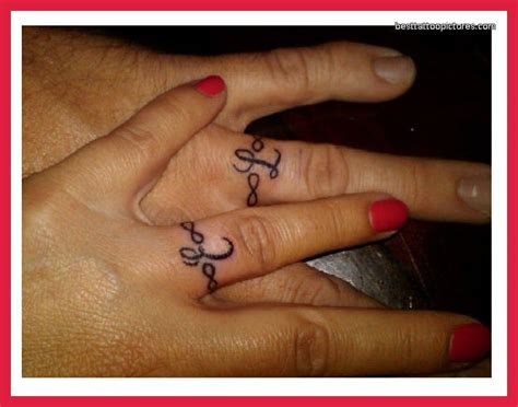 free wedding ring tattoo designs mens tattoo wedding