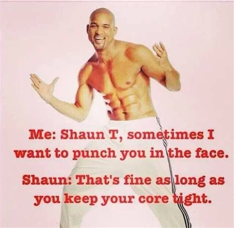 Shaun T Memes - eff you shaun t once upon a meme pinterest lol