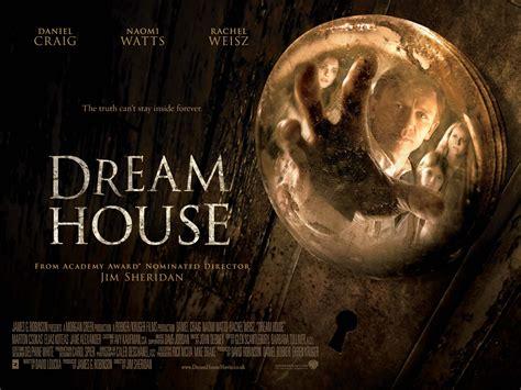 dream house trailer creepy new uk trailer poster for dream house starring daniel craig rachel weisz