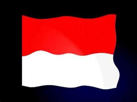 Indonesia Bergerak animasi after effect quot bendera indonesia berkibar