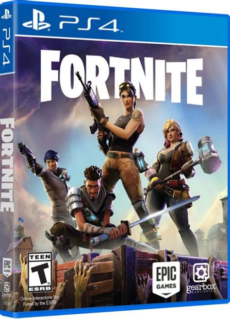 which fortnite to buy ps4 fortnite playstation 4 review