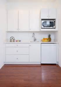 Kitchenette The Differences Between A Kitchen And A Kitchenette
