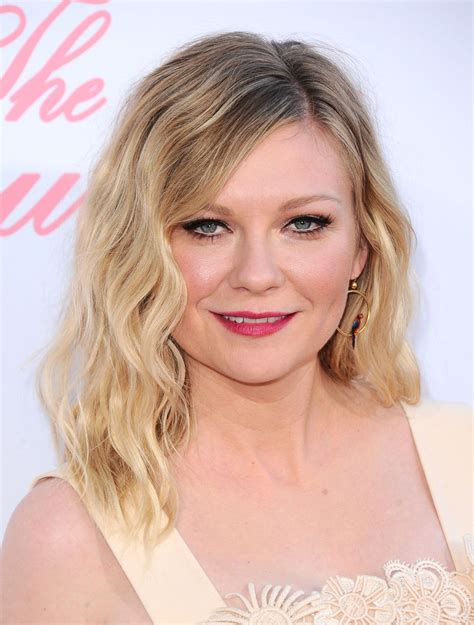 Kirstens New by Kirsten Dunst Quot The Beguiled Quot Premiere In Los