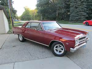 1965 chevrolet malibu ss project cars for sale