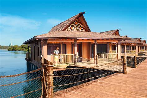 disney bungalows the bora bora bungalows at disney s polynesian