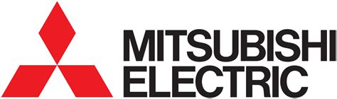 File Mitsubishi Electric Logo Svg Wikimedia Commons
