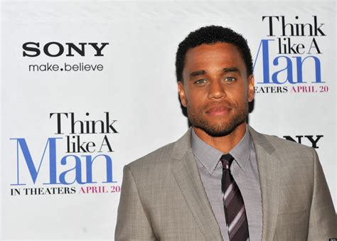 michael ealy wife age michael ealy wife son parents siblings family height