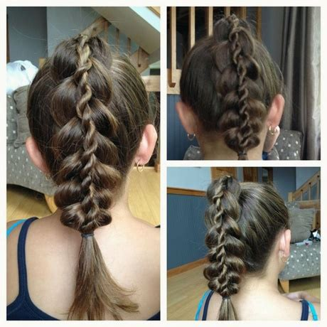 cute hairstyles daily easy hairstyles for daily use
