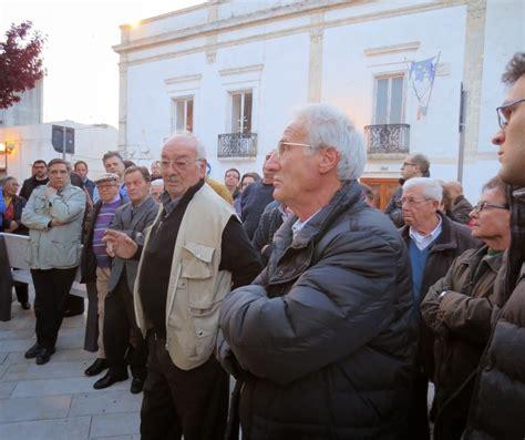 il comitato per taranto aprile 2014 ginosa news ginosanews prove di disgelo tra sindaco e