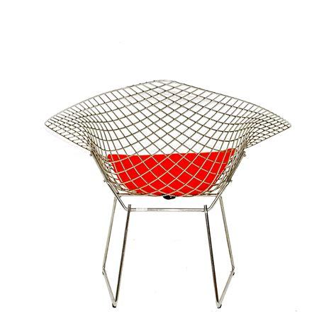 sedia bertoia sedia bertoia di esedra by prospettive design harry