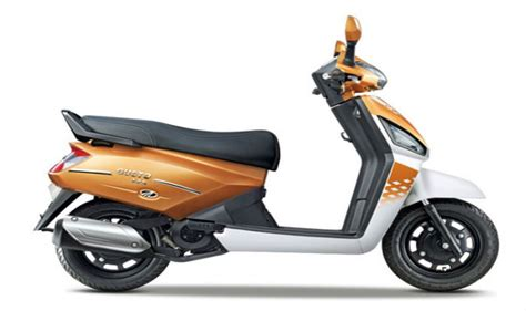 mahindra two wheelers mahindra two wheelers launches gusto 125 in 8 more states