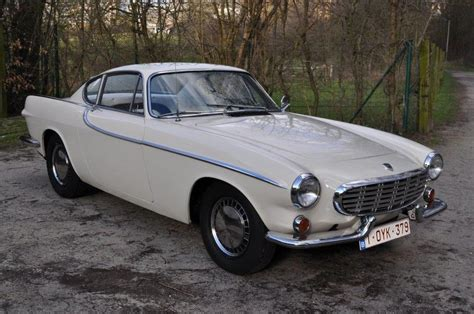 1963 volvo p1800 for sale classic cars for sale uk