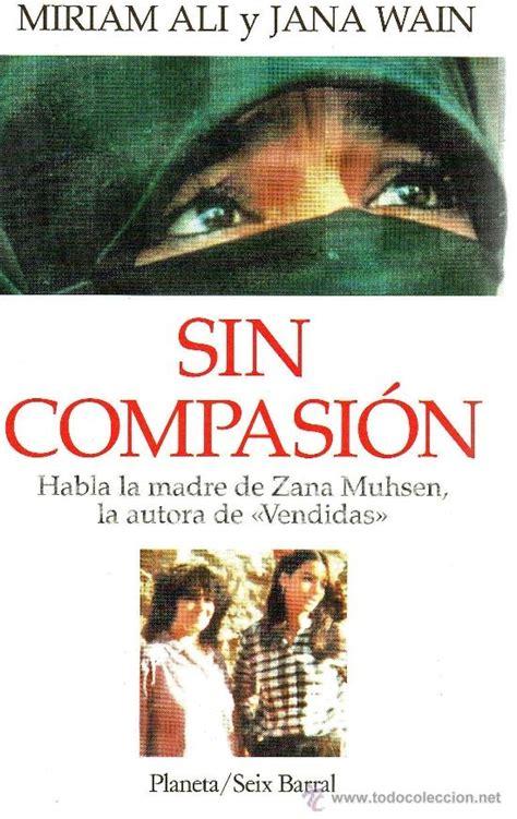 libro sin compasin venganza sin compasi 243 n comprar libros sin clasificar en todocoleccion 37328833