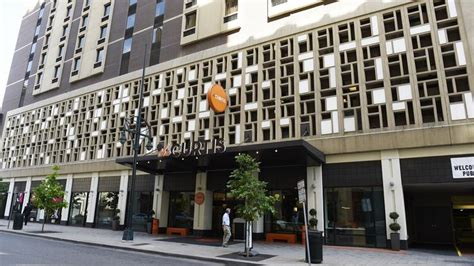 theme hotel denver co denver s curtis hotel unveils hyper themed rooms from