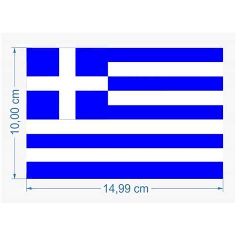 Aufkleber F Rs Auto Griechenland by Griechenland Nationalflagge Aufkleber Sticker Und