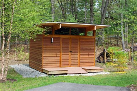 deck house shed
