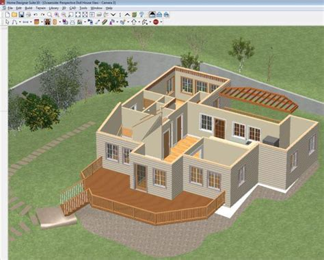 home design 3d free for pc 3d home architect design suite deluxe 8 tutorial natural