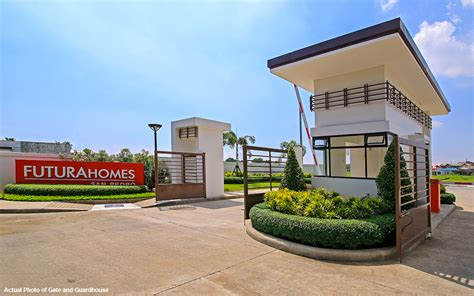filinvest futura homes san pedro for sale