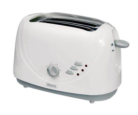 Cool Toasters For Sale Wahl 2 Slice Toaster Cool Touch White Zx515