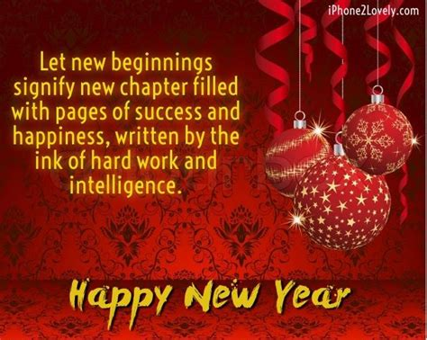 business  year  sample happy  year  quotes christmas messages  friends