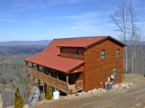 Mountain Country Cabin Rentals Murphy Nc by Murphy Nc Vacation Rentals Mountains Come Alive With