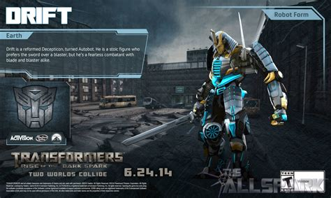 Diskon 19 Robot Transformer Crosshairs Autobot Age Of Extinction transformers spark strategy rpg shooter age