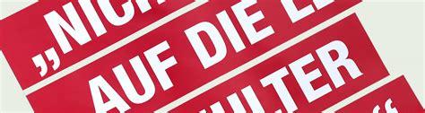 Banner Drucken Online Gestalten by Professionelle Werbebanner Werbeagentur Exakt Darmstadt