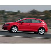 Seat Leon 2005 Photo 31 – Car In Pictures