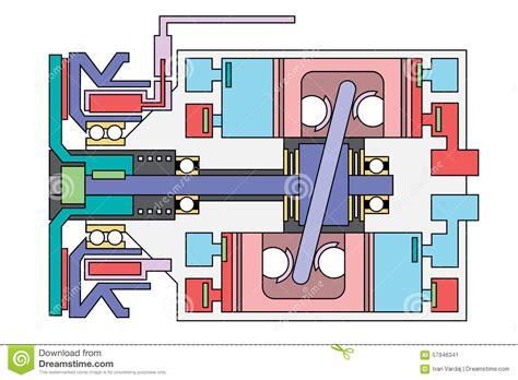 12 volt radiator fan relay wiring diagram 12 get free