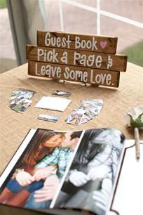 themed wedding reception guest book 23 unique wedding guest book ideas for your big day oh